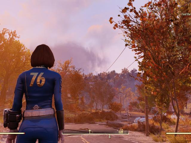Bethesda θέλει να καταστήσει το <i>Fallout 76</i> ευκολότερο για νέους παίκτες