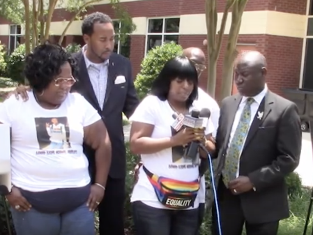 Nigel Shelby's Mother Says the School System Failed Her Child