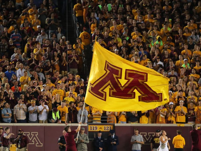 "Report Says Minnesota Followed The Rules In Sexual Assault Investigation, Dumps On ""Weak Leadership"" By Football Staff"