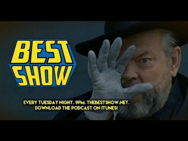 Dream Roles For Orson Welles