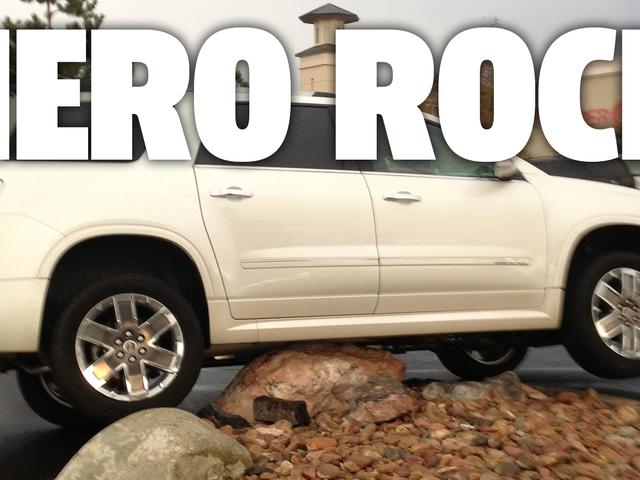 Recordemos algunas rocas heroicas