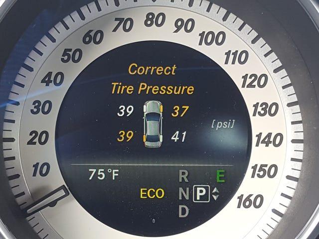 Welp the Mercedes had a good run