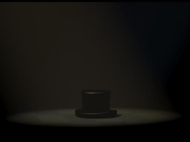 Por qué las <i>Five Nights at Freddy's</i> fanáticos <i>Five Nights at Freddy's</i> están volviendo locas con un sombrero