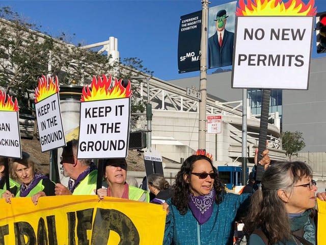 Đánh giá mới về các mối nguy hiểm sức khỏe của Fracking sẽ giúp cộng đồng chống lại nó