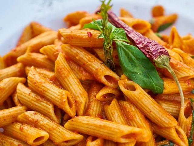 Make Sure You Didn't Buy One of These Three Recalled Flavors of Ragú Pasta Sauce