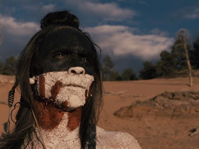 Turns OutWestworld Has a Heart After All