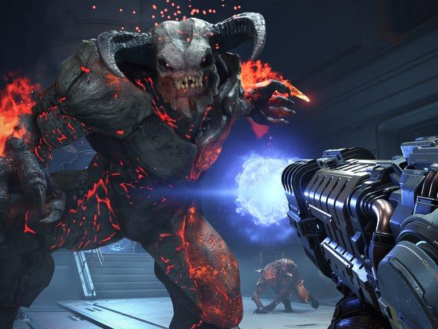 Consejos para jugar Doom: Eternal