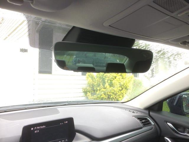 Fancified The Mazda 6 Tämä viikonloppu
