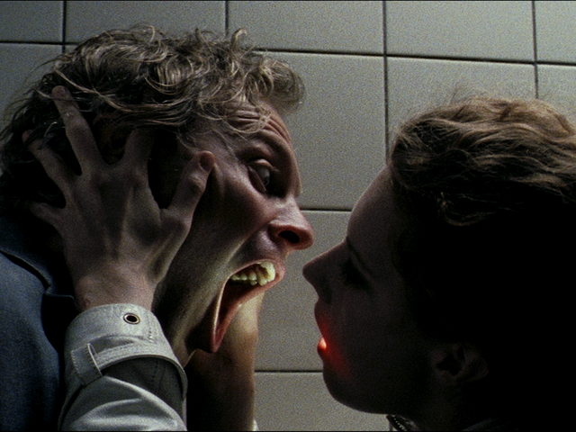 Fans of '80s Euro-horror will thrill to the confounding, electrifying Luz