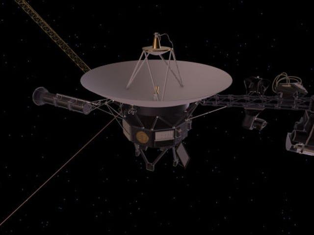 NASAs plan för att förlänga Voyager Probes livslängd till 18 000 miljoner km från jorden