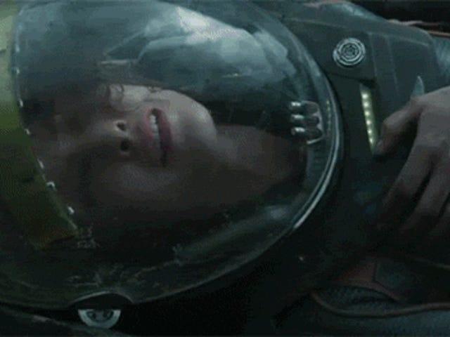 Tại sao việc lên vũ trụ trong phim luôn kết thúc là một cơn ác mộng?