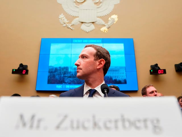 Facebook Is Trying to Exclude 1.5 Billion Users From Stricter Privacy Regulations