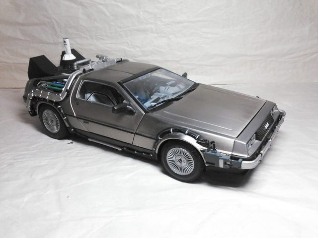Back to the Future: Sunstar Edition