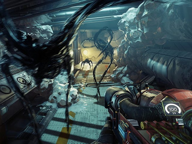 Pick Up Prey For $20, On the Platform Of Your Choice