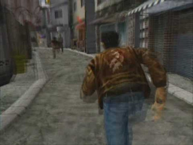 What Is a Shenmue and Why Does It Need to Be Saved?