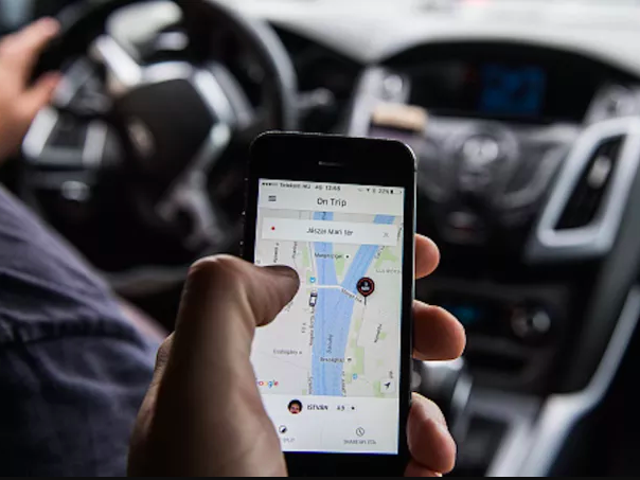 More Than 100 U.S. Uber Drivers Accused of Sexual Assault in the Last Four Years: Report