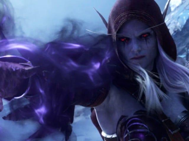 魔兽世界:暗影之地的设计师正在从《魔兽世界》的成功中汲取教训