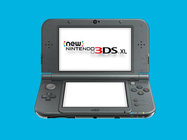 Nintendo afferma che il nuovo Switch Lite non sostituirà il 3DS