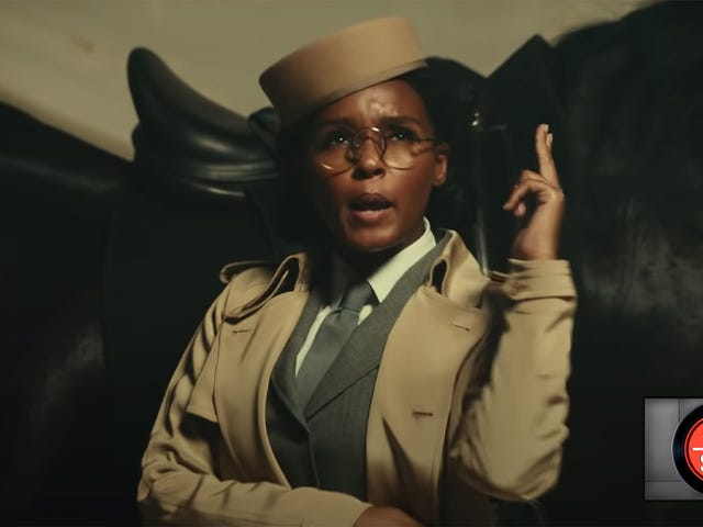 5 new releases we love: Janelle Monáe's musical manifesto, Semisonic's return, and more