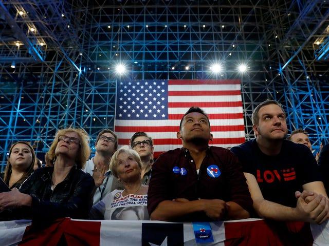 Hvorfor valgårsdagen rammer dig så hårdt