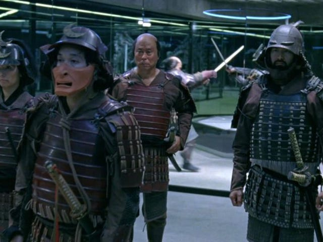 There's More to Westworld's Mysterious Shōgun World Than Meets the Eye