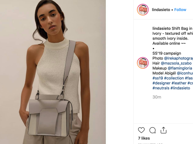 Why Are All Bags Crossbody Bags Now?