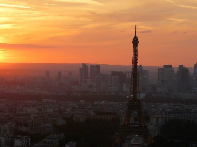 Francia quiere prohibir toda la producción de combustibles fósiles para 2040