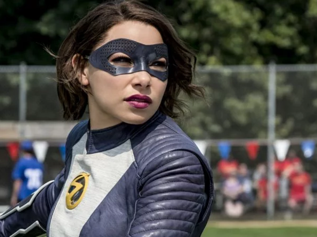 <i>The Flash</i> Finally Gave Us the Reason Behind Nora and Iris' Drama