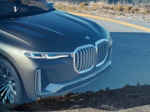¿Qué debería hacer BMW sobre su lucha cada vez más difícil con el diseño?