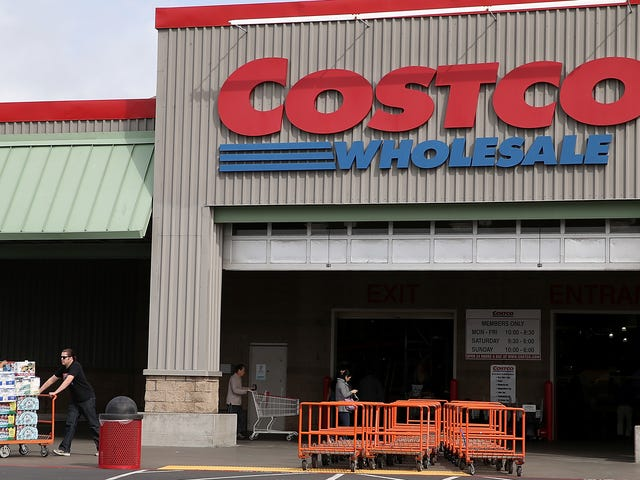 Here's all the crazy shit people have tried to return at Costco
