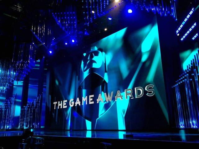Αυτοί είναι οι υποψήφιοι για το The Game Awards 2019: τα καλύτερα παιχνίδια του έτους