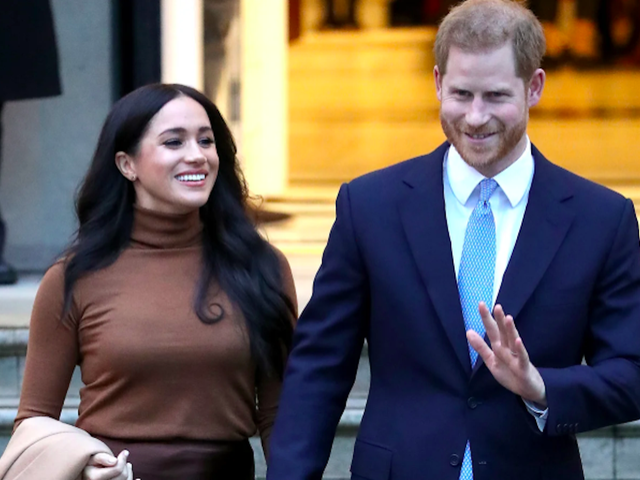 Does Megxit Mean No Royal Stipend Or What?