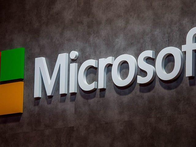 Top Cortana Exec Out at Microsoft as Internal Shakeup Continues