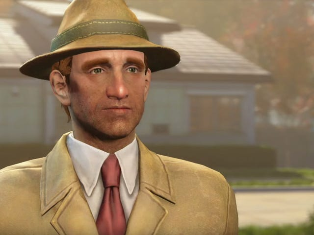 <i>Fallout 4</i> Prank Call Asks People If They Want A <i>Fallout </i>Shelter