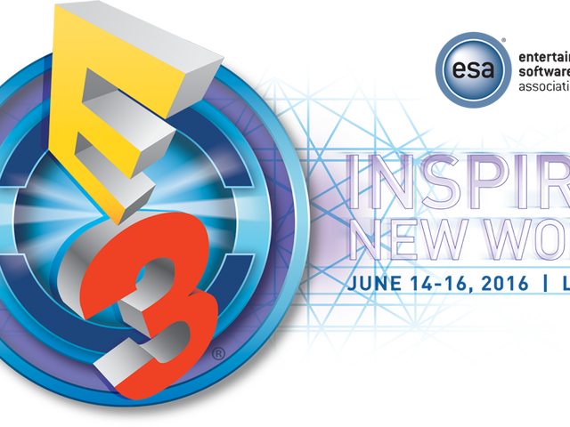 8 Things I Want to See at E3 2016