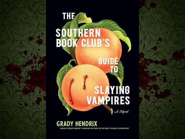 Los vampiros le dan un giro a la divertida pero desigual historia de horror sureño de Grady Hendrix