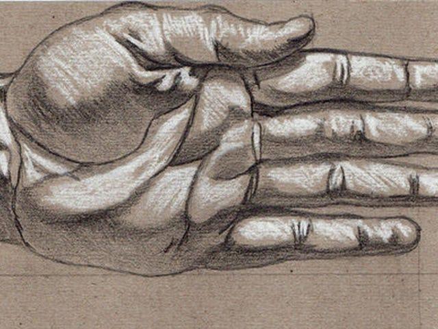 Retiran un estudio de revista cientifica que aseguraba que las manos sonen obra de dios