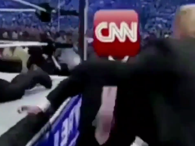 How CNN Made Its Own Reporting Sound Like Blackmail