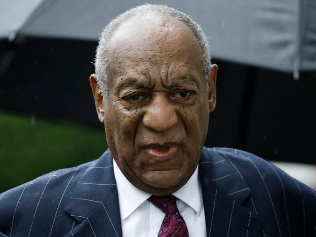 Bill Cosby Blasts 'Grossly Immoral' Judge Who Sentenced Him