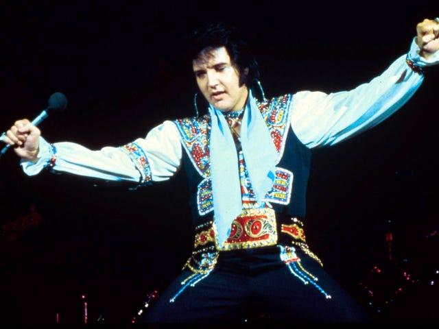 Baz Luhrmann의 Elvis biopic 준비를 위해 2 년 남았습니다.