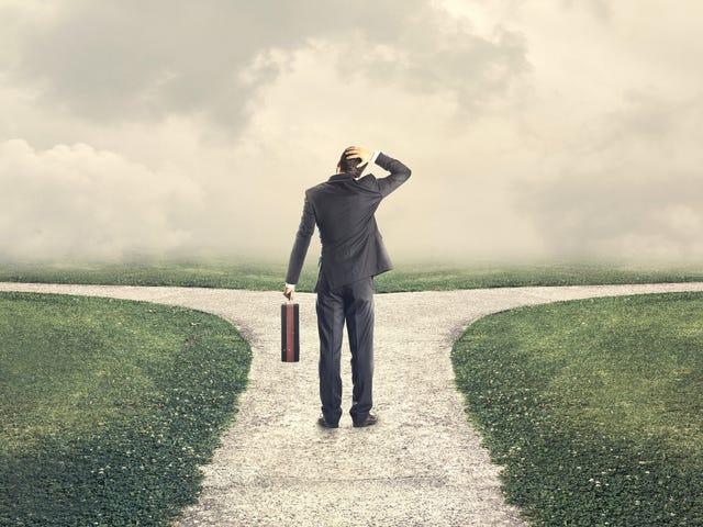 Hvad er 'træthed i beslutningen', og hvordan påvirker det dig?
