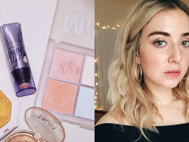 Phoebe's 24-Hour Product Diary: This Is My Only Hobby