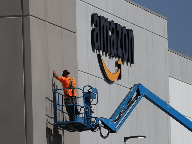 The Competition to Host Amazon's Second Headquarters Is On