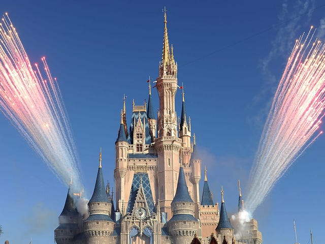 Peki Amazon, Bu Kez Disney'i Sinirlemek İçin Ne Yaptı?