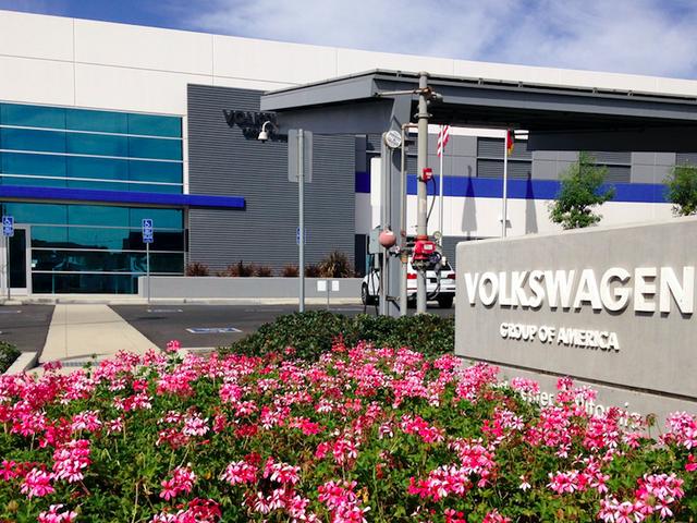 VW Dieselgate Engineer Sentenced To 40 Months In American Prison