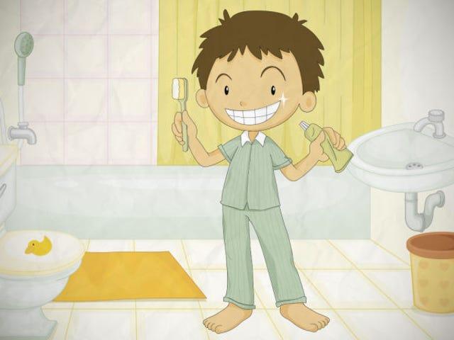 Mitos y verdades sobre la higiene de un adulto que quizá nadie te ence cuando eras pequeño