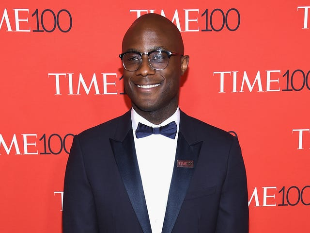 Barry Jenkins Reveals His Driver Called Him the N-Word Leading Up to His Oscar Nomination