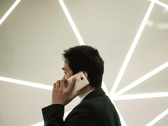 Pas på telefonopkald, der kun ringer én gang: Wangiri-fidus