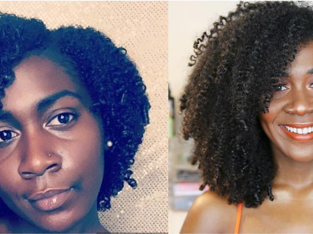 Meet 21-Year-Old Nia Imani, CEO of the App Hair Days