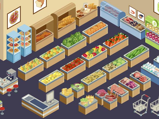 Cara Membeli Lebih Pantas, Lebih Mudah, dan Lebih Murah di Supermarket